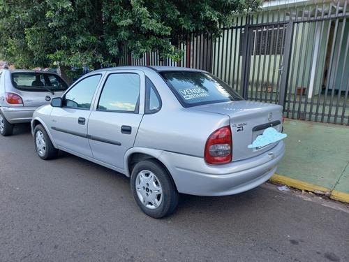 Gm Corsa Sedan