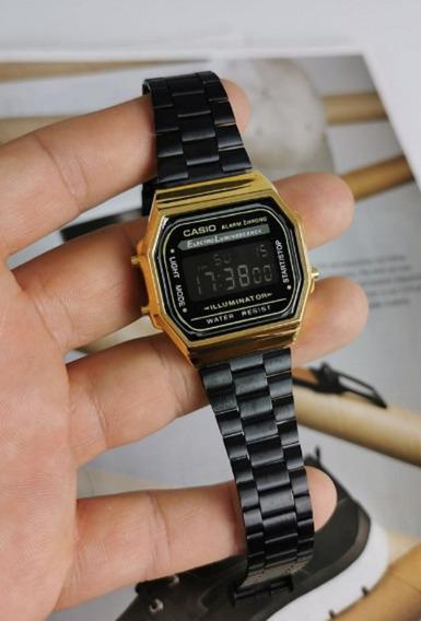 Reloj Para Hombre Casio Calidad Premiun