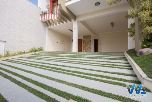 Casa No Jardim America  - 1154