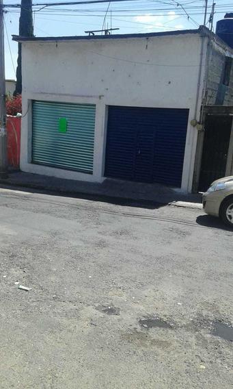 Local Comercial Excelente Ubicación Atizapan