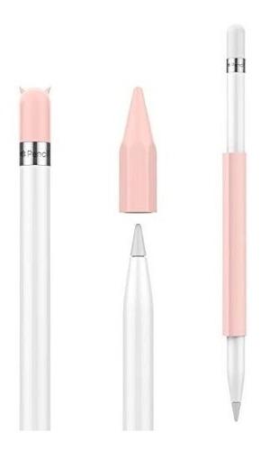 Moko Magnético Estuche Soporte Para Apple Pencil Padre.