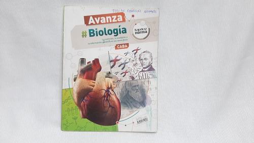 Biologia 1 Kapelusz Avanza Diversidad Unidad Origen Evolucio