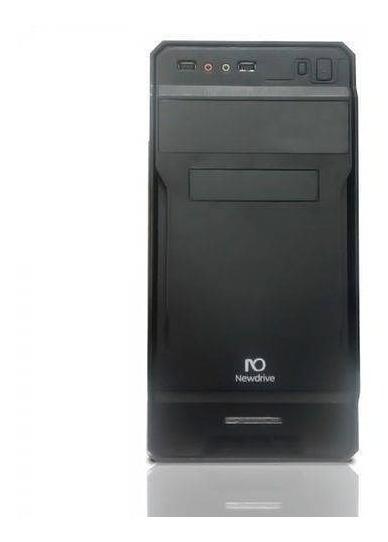 Cpu Intel Core I5 4gb De Memória Ram 500gb Hd + Wiffi