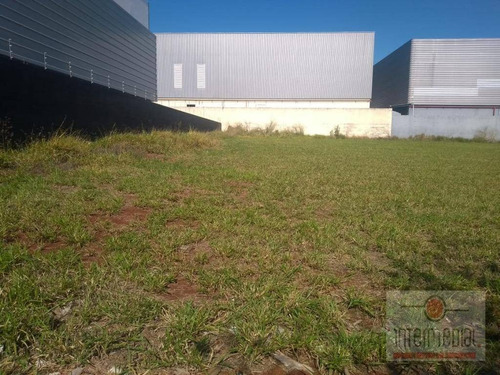 Imagem 1 de 1 de Excelente Terreno À Venda, 1025 M² - Portal Castelo Branco - Boituva/sp - Te1228