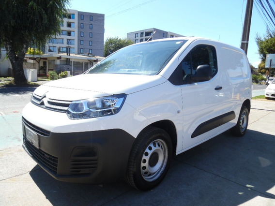 Citroen Berlingo 1.6 Hdi Ac 2019