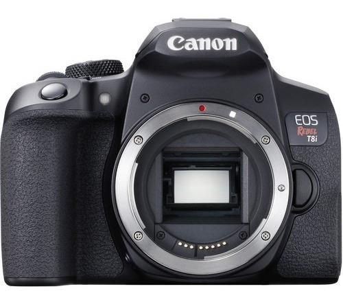 Câmera Canon Eos Rebel T8i Dslr (corpo)