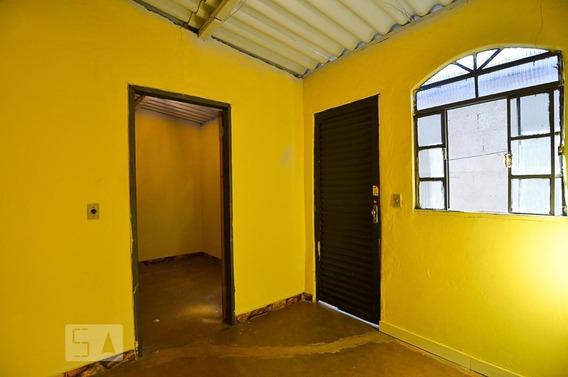 Casa Com 1 Dormitório - Id: 892949285 - 249285