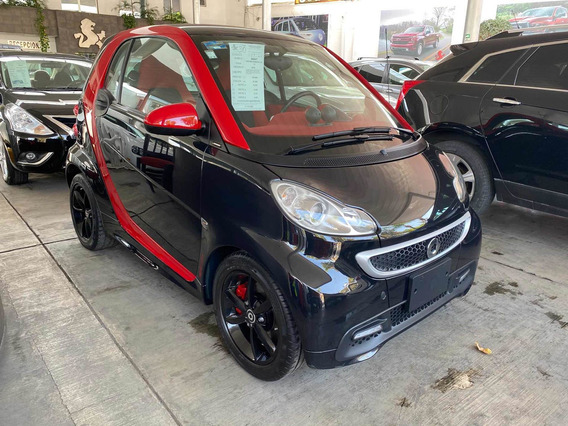 Smart Fortwo 1.0 Passion L3 At 2015