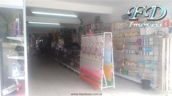 Comercial À Venda Em Mairiporã/sp - Compre O Seu Comercial Aqui! - 1361506