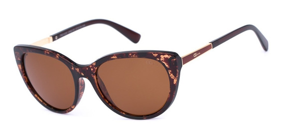 Oculos Ogrife Solar Feminino Og 1417-c Proteção Uv Original
