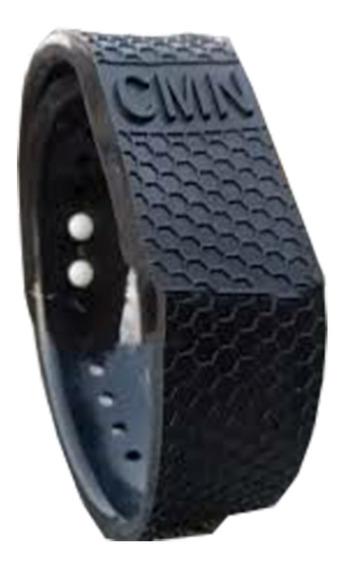 Pulseira Bracelete Original + Brindefrete Gratis 2 Ivl