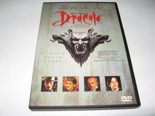 Imagen 1 de 2 de Dvd Dracula