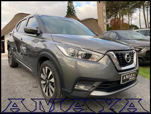 Nissan Kicks Exclusive Automática Cvt Amaya