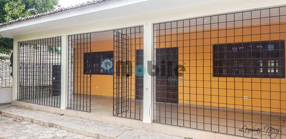 Casa Com 4 Dorms, Janga, Paulista, Cod: Bs053 - Abs053