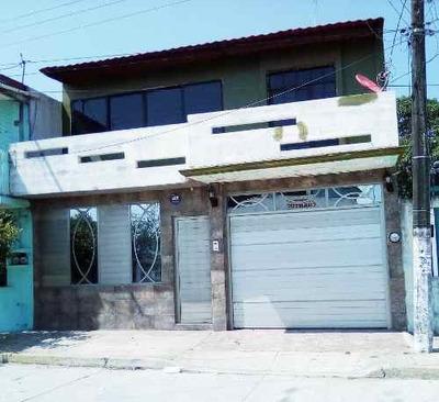 Casa A La Venta En Coatzacoalcos, Ver.