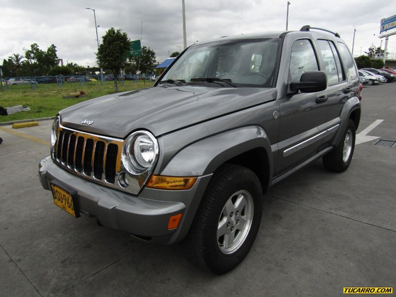 Jeep Liberty Expression