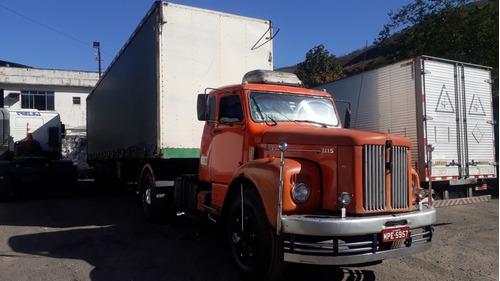 Scania 111s 111s Tudo 112hs
