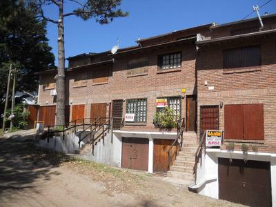 Villa Gesell - Dueño Alquila Duplex Para 6/8 Personas.