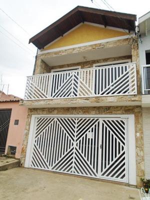 Casa Com 4 Dormitórios Para Alugar, 213 M² Por R$ 1.400,00/mês - Parque Orlanda I - Piracicaba/sp - Ca2725