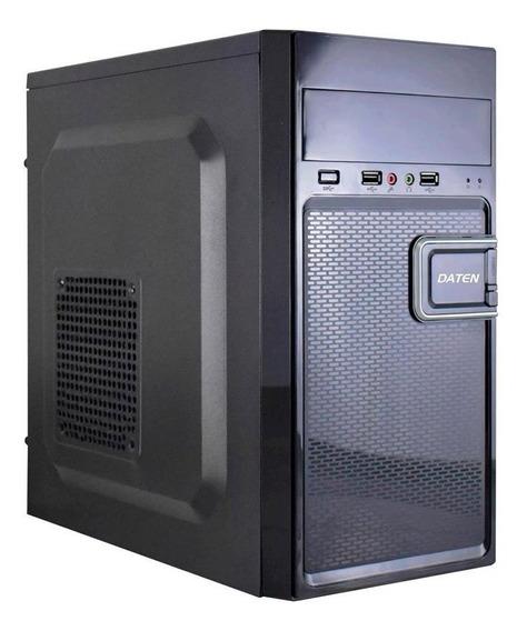 Computador Zmax Intel Core I3 4gb Hd1tb Linux - Dai3v314010