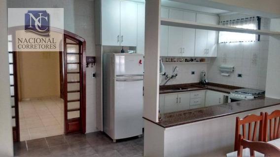 Sobrado À Venda, 165 M² Por R$ 475.000,00 - Parque Capuava - Santo André/sp - So2634