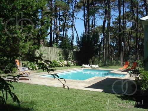 Punta Del Este, Rincon Del Indio, Brava, 3 Dormitorios Y Piscina.- Ref: 41119