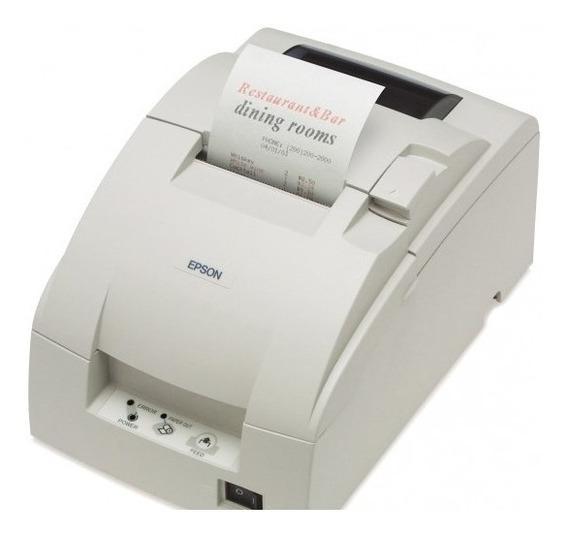 Impressora Epson Tm-u220d - Matricial
