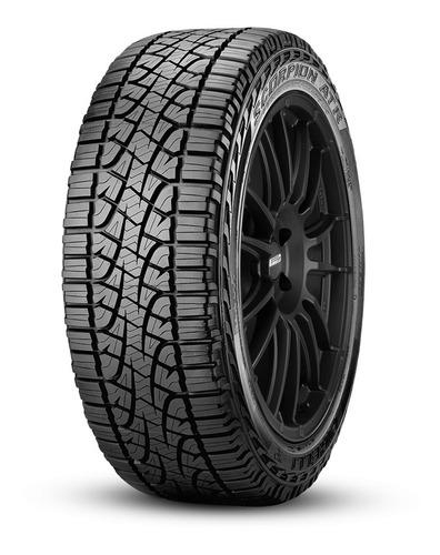 Imagen 1 de 1 de Llanta 205/60r16 Pirelli Scorpion Atr(ks) 92h