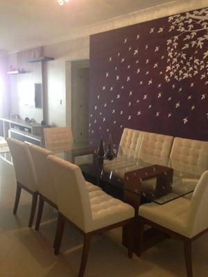 Apartamento 135m² - Condomínio Spazio Del Mare