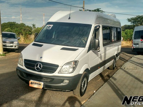 Mercedes-benz Sprinter Van 311 Executiva - 12/13 - Negrini