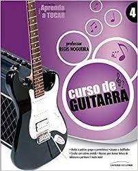 Curso Pratico De Guitarra Prof Regis Nogueir