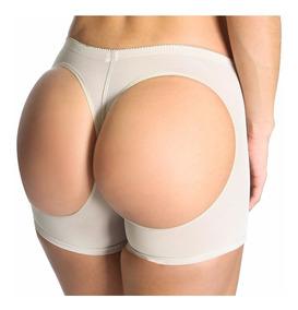 Calcinha Butt Lifter Shaper Levanta Bumbum