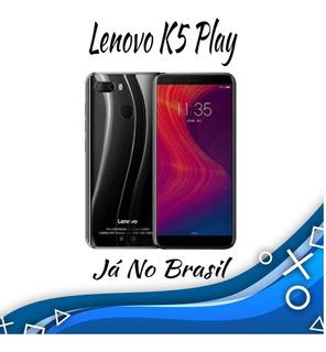 Lenovo K5 Play, 32 Gb Rom + 3 Ram