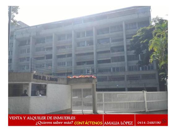 Amalia López Alquila Apto. En El Cafetal Mls 19-20260