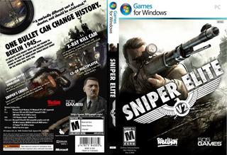 Sniper Elite V2 Pc - Digital Steam Key - Entrega Inmediata