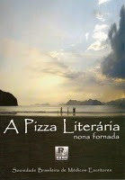 A Pizza Literaria - Nona Fornada