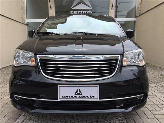 Chrysler Town & Country 3.6 Touring V6 24v Gasolina 4p Autom