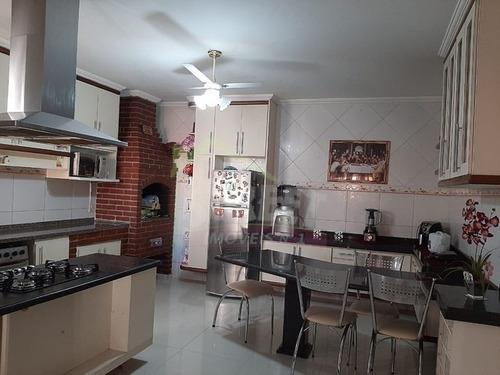 Casa Com Piscina Próximo Ao Bosque Maia - Ca00093 - 69346325