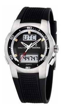 Reloj Festina Sport World Time Caballero F6738_c