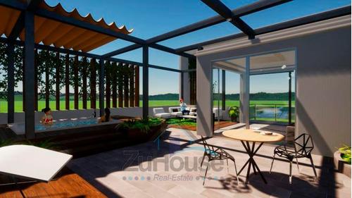 Apartamento En Venta En Plano, Villa Olga Santiago Wpa59 A3