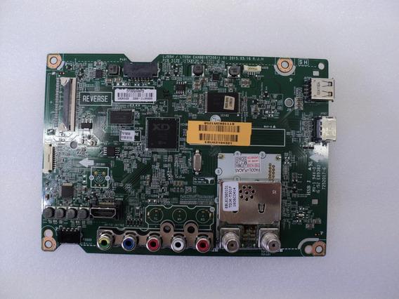Placa Principal Lg49lf5410 Original