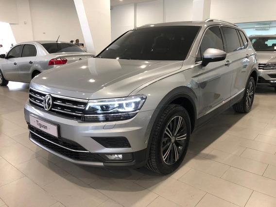 Volkswagen Tiguan Highline 2020 Nuevo 0 Kms