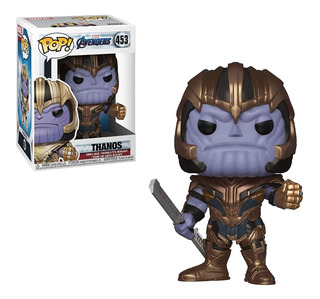 Funko Pop Thanos 453 Avengers End Game Original