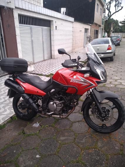 Suzuki Vestron 650