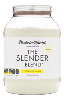 Proteína Slender Blend 1200g Varios Sabores