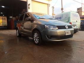 Volkswagen Fox Inmaculdo