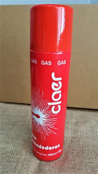 Gas Butano Para Recargar Encendedores, 400cm (grande)