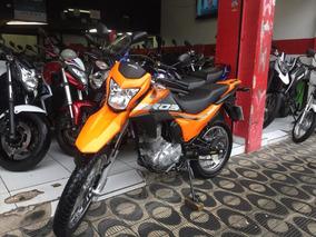 Honda Bros 160 Esdd Ano 2019 Shadai Motos