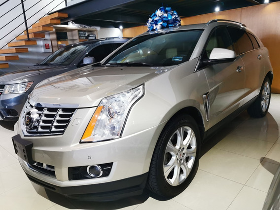 Cadillac Srx, Premium