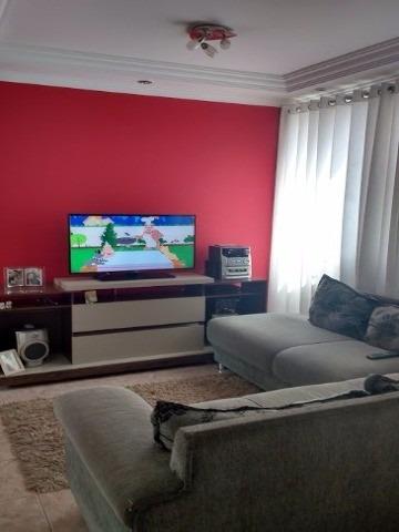 Apartamento Residencial Em São Paulo - Sp, Jaguaré - Apv2176